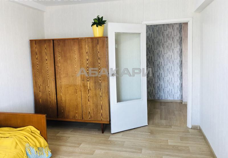 2-комнатная Комсомольский проспект Северный мкр-н за 18000 руб/мес фото 7