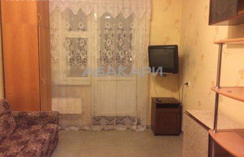 1-комнатная Академика Киренского Свободный пр. за 14000 руб/мес фото 6