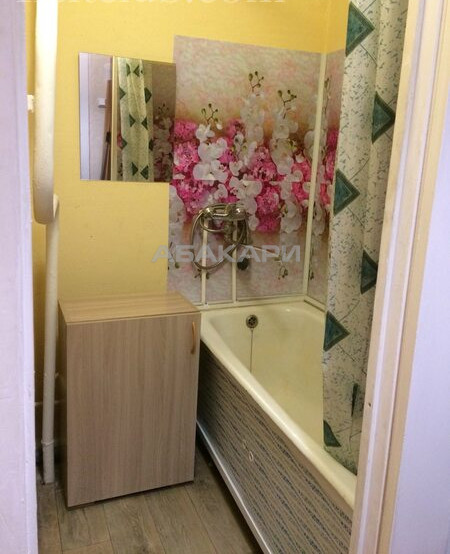 1-комнатная проспект Металлургов С. Лазо ул. за 15000 руб/мес фото 8