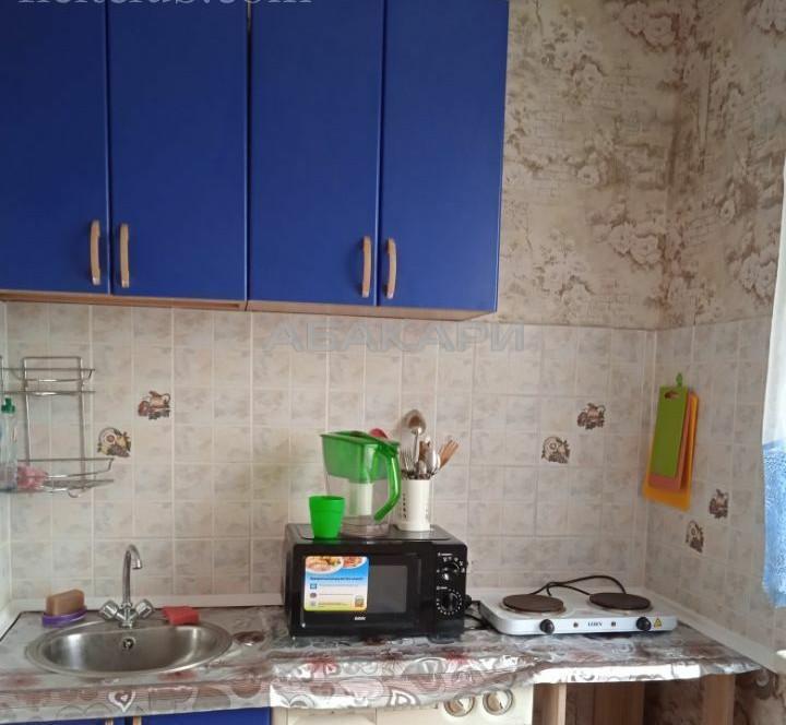 1-комнатная Словцова Ветлужанка мкр-н за 13000 руб/мес фото 4