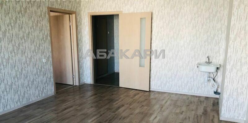2-комнатная Лесопарковая БСМП ост. за 17000 руб/мес фото 1