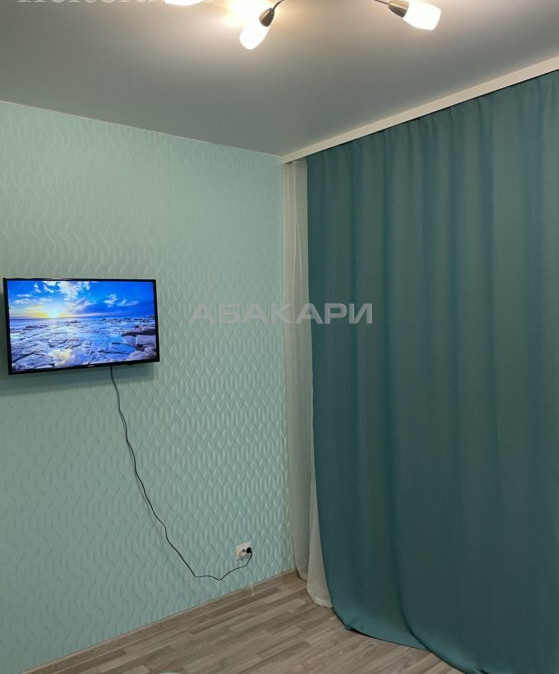 1-комнатная Алексеева Взлетка мкр-н за 23000 руб/мес фото 1