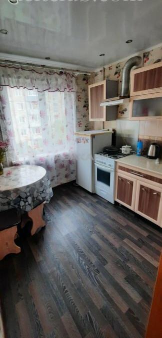 2-комнатная Семафорная Хлебозавод ост. за 18000 руб/мес фото 7