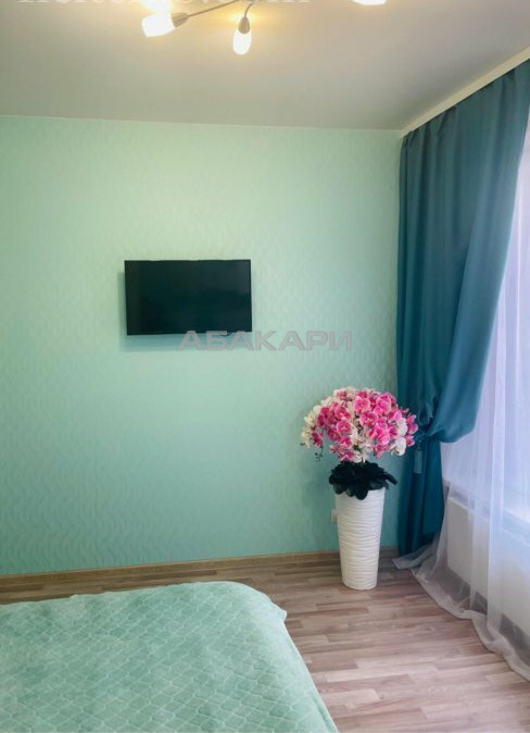 1-комнатная Алексеева Взлетка мкр-н за 23000 руб/мес фото 8