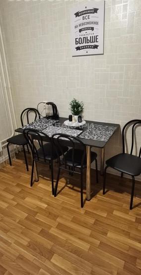 1-комнатная Молодежный проспект Солнечный мкр-н за 15000 руб/мес фото 7