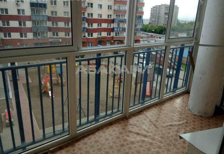 1-комнатная Новосибирская Новосибирская ул. за 20000 руб/мес фото 6