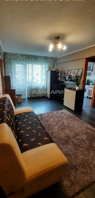 2-комнатная Семафорная Хлебозавод ост. за 18000 руб/мес фото 5