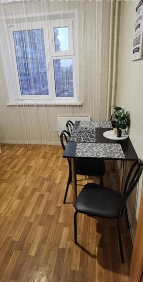 1-комнатная Молодежный проспект Солнечный мкр-н за 15000 руб/мес фото 9