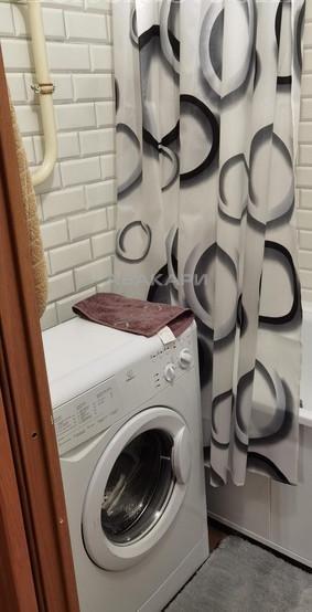 1-комнатная Молодежный проспект Солнечный мкр-н за 15000 руб/мес фото 2