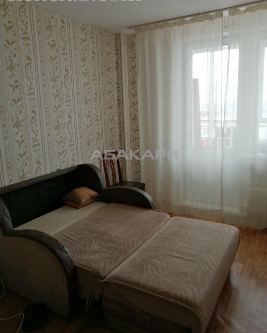 1-комнатная Судостроительная Утиный плес мкр-н за 14500 руб/мес фото 2