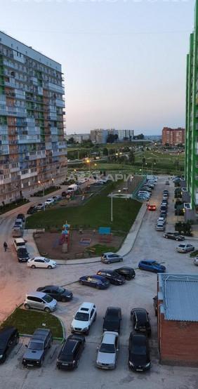 1-комнатная Молодежный проспект Солнечный мкр-н за 15000 руб/мес фото 10