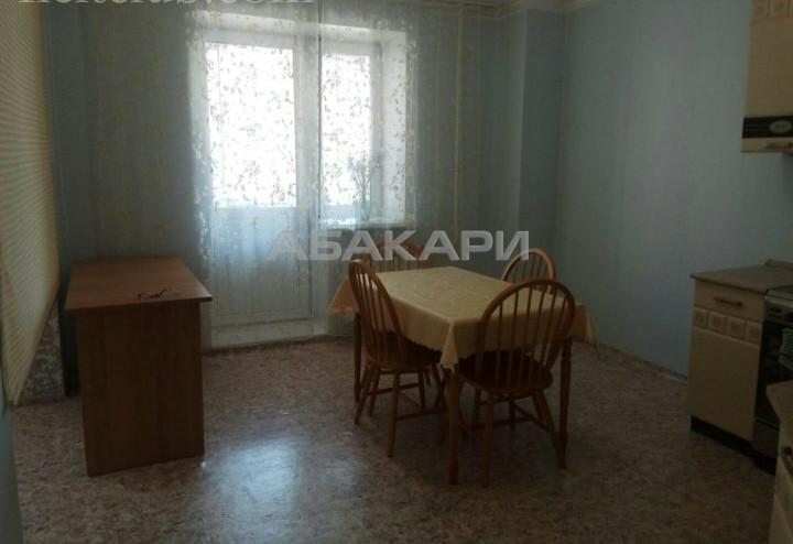 1-комнатная Новосибирская Новосибирская ул. за 20000 руб/мес фото 9