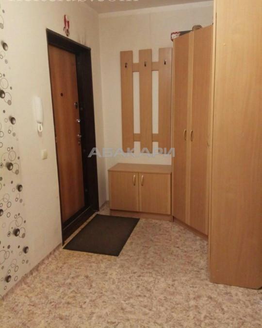 1-комнатная Новосибирская Новосибирская ул. за 20000 руб/мес фото 1