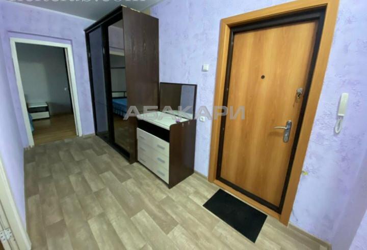 2-комнатная Дмитрия Мартынова Покровский мкр-н за 21500 руб/мес фото 8