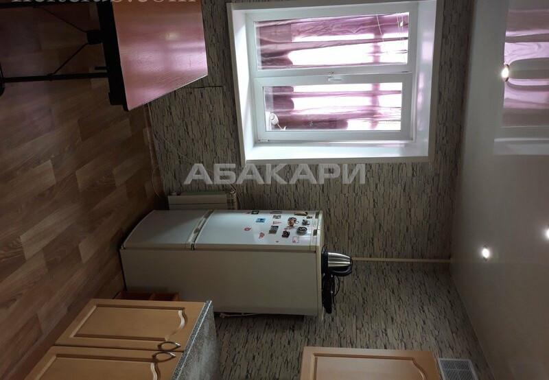 1-комнатная Комсомольский проспект Северный мкр-н за 15000 руб/мес фото 2