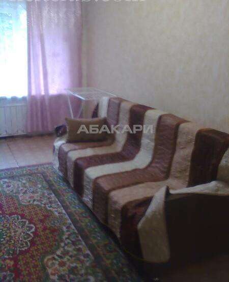 1-комнатная 1-я Хабаровская ГорДК ост. за 12000 руб/мес фото 1