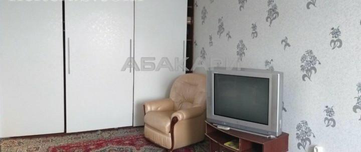 1-комнатная Парашютная Парашютная за 14000 руб/мес фото 7