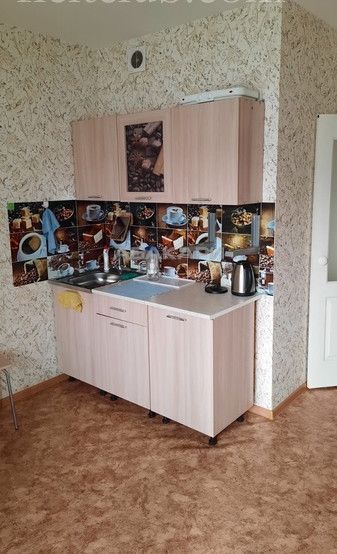 1-комнатная Караульная Покровский мкр-н за 13000 руб/мес фото 1