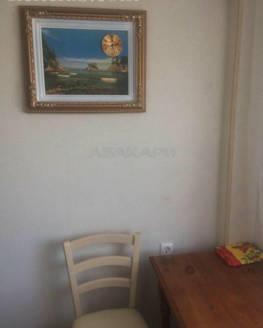 1-комнатная Парашютная Парашютная за 14000 руб/мес фото 4