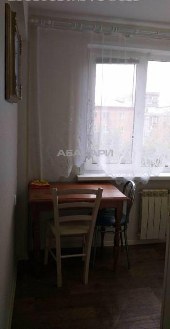 1-комнатная Парашютная Парашютная за 14000 руб/мес фото 2