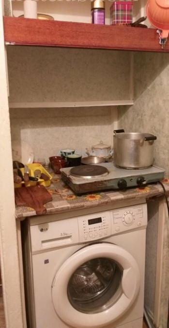 гостинка Семафорная Эпицентр к-т за 8500 руб/мес фото 3