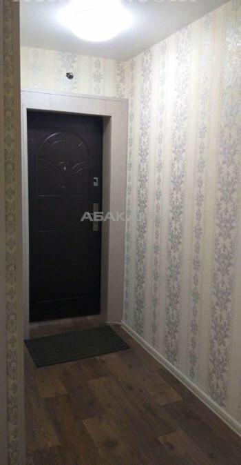 1-комнатная Парашютная Парашютная за 14000 руб/мес фото 10