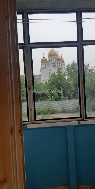 1-комнатная Гастелло Первомайский мкр-н за 13000 руб/мес фото 2