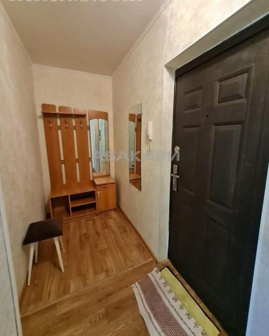 1-комнатная Юшкова Северо-Западный мкр-н за 15000 руб/мес фото 3
