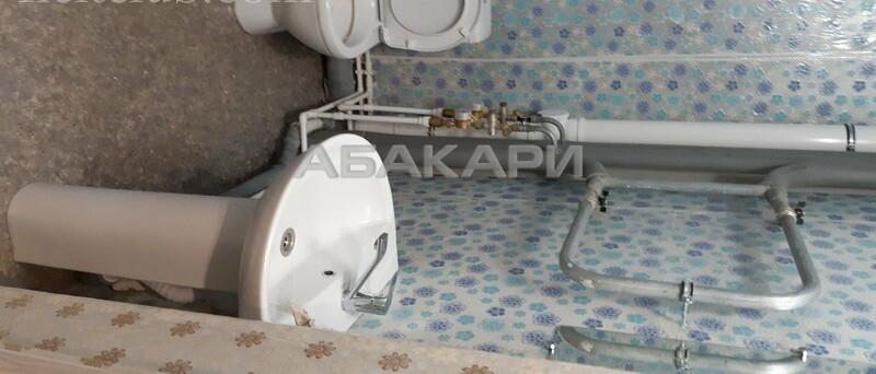 1-комнатная Лесников ДОК ост. за 10500 руб/мес фото 5