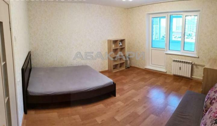 1-комнатная Чернышевского Покровский мкр-н за 17000 руб/мес фото 10