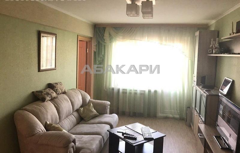 3-комнатная Малаховская ДК 1 Мая-Баджей за 25000 руб/мес фото 2