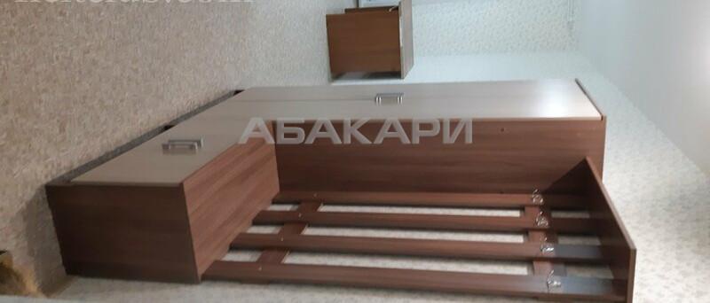 1-комнатная Лесников ДОК ост. за 10500 руб/мес фото 6