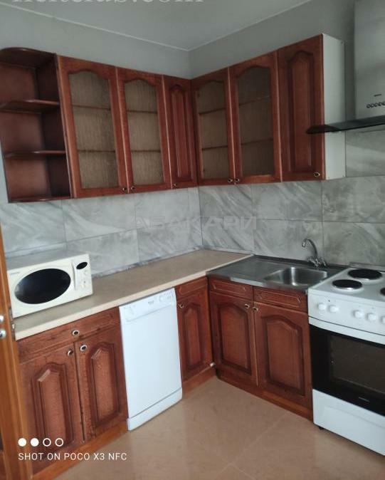 1-комнатная Комсомольский проспект Северный мкр-н за 23000 руб/мес фото 6
