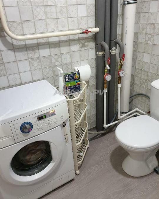 1-комнатная Светлогорский переулок Планета ост. за 16000 руб/мес фото 4