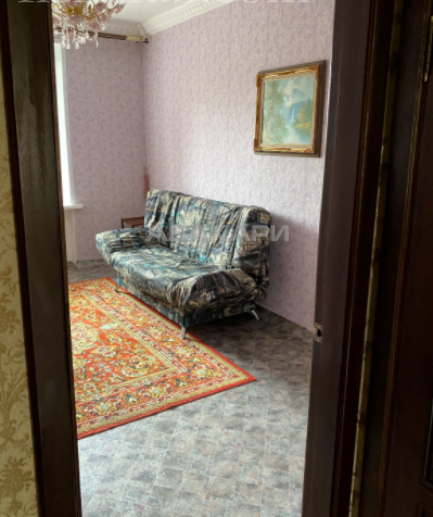 3-комнатная Вавилова ТЮЗ ост. за 28000 руб/мес фото 13