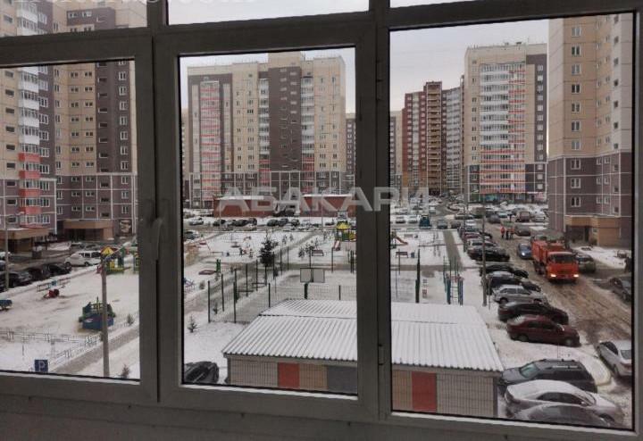 1-комнатная Чернышевского Покровский мкр-н за 17000 руб/мес фото 15