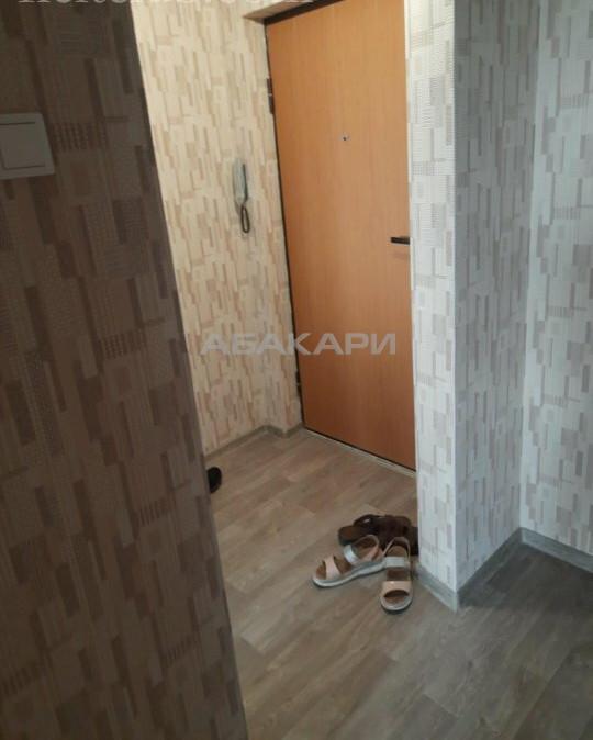 1-комнатная Ольховая Солнечный мкр-н за 15000 руб/мес фото 3