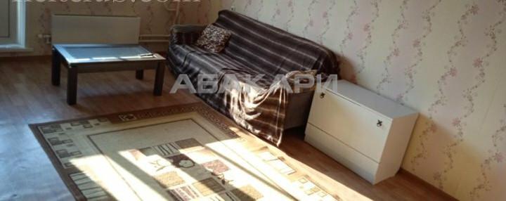 1-комнатная Алексеева Северный мкр-н за 14500 руб/мес фото 3