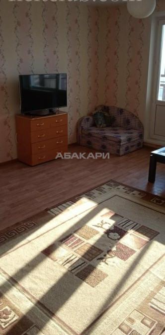 1-комнатная Алексеева Северный мкр-н за 14500 руб/мес фото 5