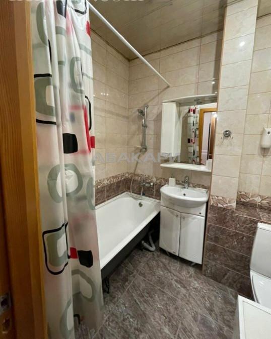 1-комнатная Железнодорожников Железнодорожников за 25000 руб/мес фото 6