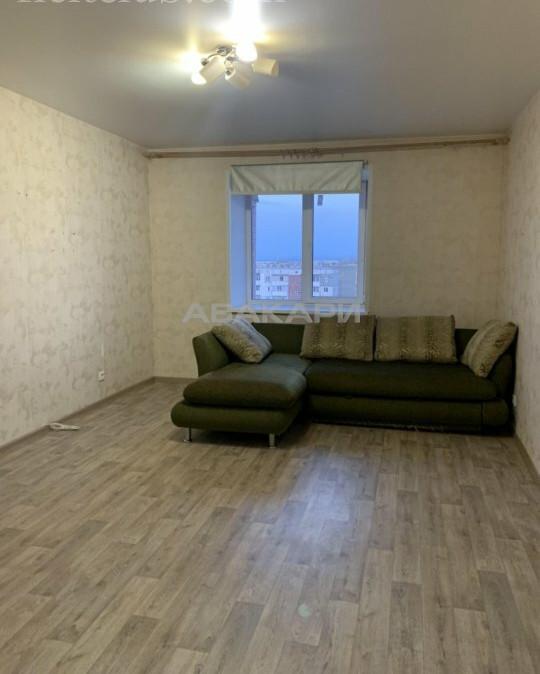 1-комнатная 9-го Мая Северный мкр-н за 19000 руб/мес фото 1