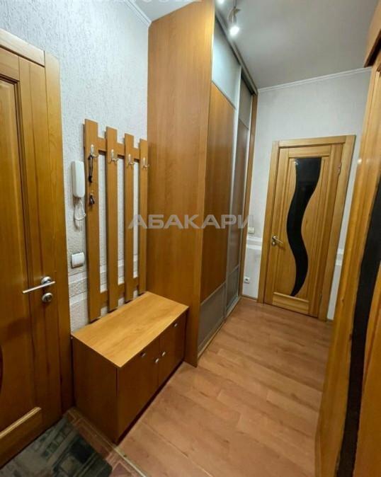 1-комнатная Железнодорожников Железнодорожников за 25000 руб/мес фото 8