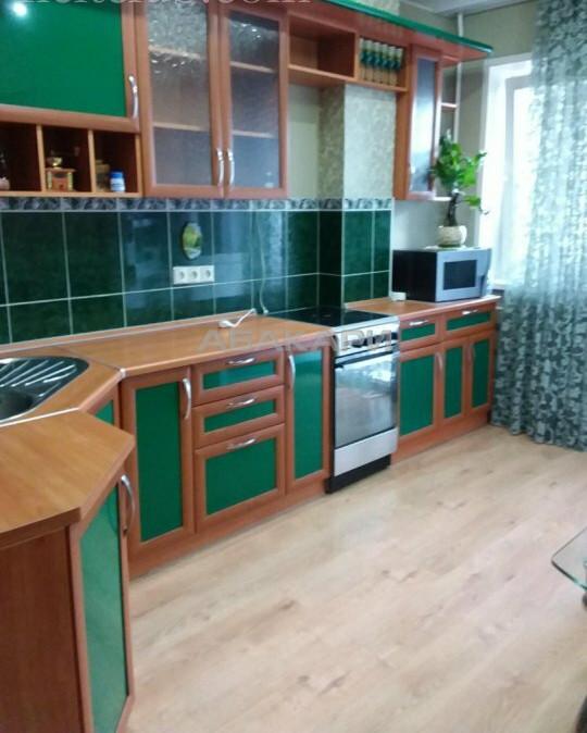 1-комнатная Бабушкина Студгородок ост. за 18000 руб/мес фото 3