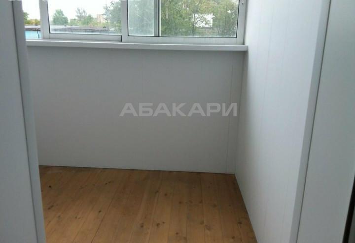 1-комнатная Бабушкина Студгородок ост. за 18000 руб/мес фото 4