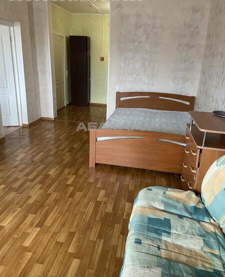 1-комнатная Мужества Покровский мкр-н за 15000 руб/мес фото 3