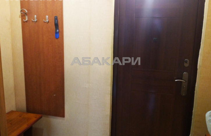 1-комнатная Алексеева Зеленый городок за 16000 руб/мес фото 5
