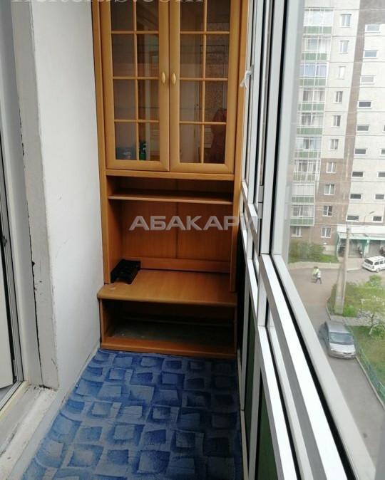 2-комнатная Судостроительная Пашенный за 20000 руб/мес фото 12