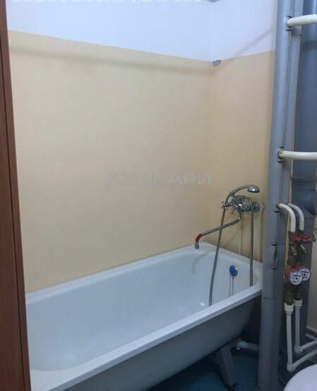 1-комнатная Норильская Мясокомбинат ост. за 13000 руб/мес фото 8