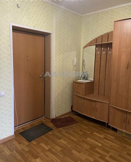 1-комнатная Мужества Покровский мкр-н за 15000 руб/мес фото 7