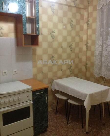 1-комнатная Свободный проспект БСМП ост. за 12000 руб/мес фото 2